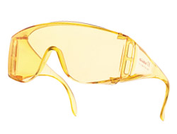 Squale (Yellow Lens) Discontinued