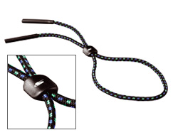 Adjustable Neck Cord