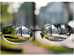 High Power Lens