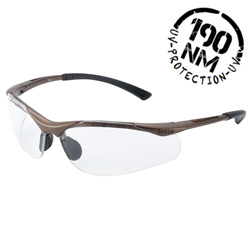 b110bcb7d3e1 Bolle CONTPSI Contour (Clear Lens)- Buy Online Now - UK Next Day ...