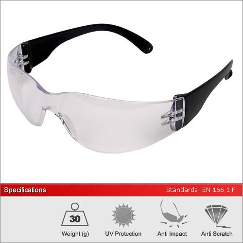 Bs En Safety Glasses